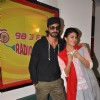 Promotions of Roy on 98.3 Radio Mirchi