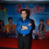 Sunil Barve poses for the media at the Music Launch of Marathi Movie Sata Lota Pan Sagla Khota