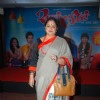 Shama Deshpande poses for the media at the Music Launch of Marathi Movie Sata Lota Pan Sagla Khota
