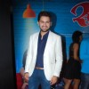 Siddharth Chandekar poses for the media at the Music Launch of Sata Lota Pan Sagla Khota