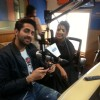 Promotions of Hawaizaada on Radio City 91.1 FM
