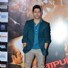 Varun Dhawan was seen at the Music Launch of Badlapur