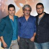 Song Launch of Badlapur