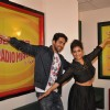 Promotions of Hawaizaada on Radio Mirchi