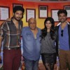 Promotions of Khamoshiyan on Red FM