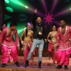 Shreyas Talpade Performs at Umang Police Show