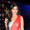 Deepika Singh poses with her award at Star Guild Awards