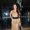 Tanishaa Mukerji poses for the media at the Launch of Hera Pheri 3