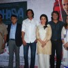 Team of Rahasya poses for the media at the Trailer Launch