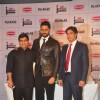Abhishek Bachchan was at the Press Conference of the 60th Britannia Filmfare Awards 2014