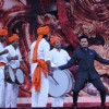Riteish Deshmukh shakes a leg at Stardust Awards 2014