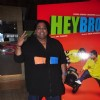 Launch of the Movie Hey Bro