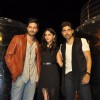 Promotions of Khamoshiyan