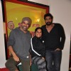 Akshay Kumar and Rana Daggubati at the Promotions of BABY on Radio Mirchi