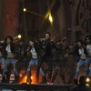 Varun Dhawan performs at 21st Annual Life OK Screen Awards Red Carpet