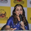 Parineeti Chopra addresses the media at Kolta Patil Event