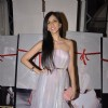 Nishka Lulla poses for the media at The Bohemian Calendar Launch