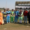 Mumbai Heroes Vs Kerala Strikers Match