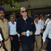 Prem Chopra was snapped at Mumbai University