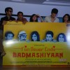 Launch of Badmashiyaan at Cortokino Festival