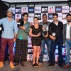 Team poses for the media at the Press Conference of MTV Roadies X2