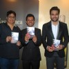 Celebs pose for the media at Rohit Khilnani's Book Launch