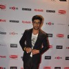 Amit Sadh poses for the media at Filmfare Nominations Bash