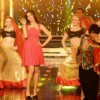Mallika Sherawat performs at Bigg Boss - Halla Bol