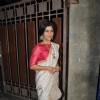 Konkona Sen Sharma poses for the media at Soha Ali Khan and Kunal Khemu's Wedding Reception