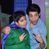 Karan Wahi and Sadhil Kapoor strike quirky poses on Captain Tiao