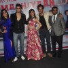 Trailer Launch of Badmashiyaan
