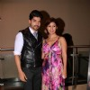 Gurmeet Choudhary & Debina Bonnerjee at the Special Screening of Khamoshiyan