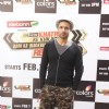 Iqbal Khan at the Launch of Khatron Ke Khiladi - Darr Ka Blockbuster Returns