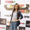 Asha Negi at the Launch of Khatron Ke Khiladi - Darr Ka Blockbuster Returns