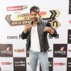 Hussain Kuwajerwala at the Launch of Khatron Ke Khiladi - Darr Ka Blockbuster Returns