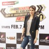 Sagarika Ghatge at the Launch of Khatron Ke Khiladi - Darr Ka Blockbuster Returns