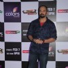 Rohit Shetty at the Launch of Khatron Ke Khiladi - Darr Ka Blockbuster Returns