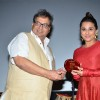 Subhash Ghai Felicitates Vidya Balan at the Inaugration of 5th VEDA and I-Pray