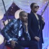 Ali Quli Mirza was performing with Sonakshi Sinha at the Bigg Boss Halla Bol Grand Finale