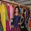 Mouli Ganguly was seen at the Dvar Store Launch