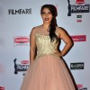 Kajol was seen at the 60th Britannia Filmfare Awards