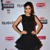 Pooja Chopra at the 60th Britannia Filmfare Awards