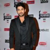 Siddharth Shukla at the 60th Britannia Filmfare Awards