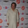 Anup Jalota poses for the media at Jagjit Singh's Birth Anniversary Concert