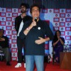 Raj Babbar interacts with the audience at Arya Babbar's Book Launch