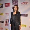 Simone Singh poses for the media at Grazia Cover Girl Hunt