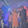 Shalmali Kholgade, Sajid and Wajid Ali perform at CSR Awards