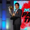 Sachin Tendulkar at MRF Promotions