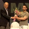 Aamir Khan Joins YFG 2015 Against Corruption