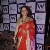 Hema Malini poses for the media at Wollywood Project's Success Bash